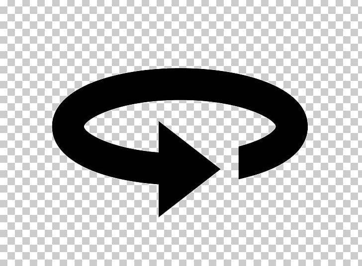 Computer Icons Rotation Encapsulated Postscript Png Angle Arrow Arrow Icon Brand Circle Computer Icon Png Icon