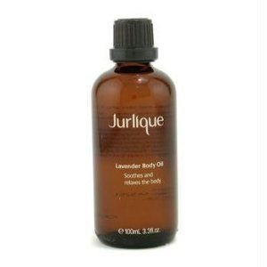 Jurlique Lavender Body Oil by Jurlique. $30.66. A naturally formulated body oil that soothes and relaxes.. This product meets our natural beauty standards with a high concentration of quality natural botanicals while keeping harsh chemicals to a minimum.                        A replenishing body oil to calm the skin and senses.    Benefits:  Suitable for all skin types.  Naturally soothing lavender relaxes the mind and body.
