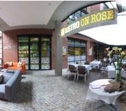 Bistro on Rose