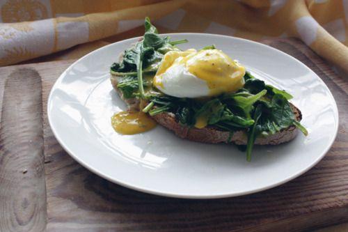 Não é uma receita original, mas por alguma razão encontra-se em todos os grandes sites de comida (não que eu tenha ido verificar!). Esta é uma das diversas variações criadas a partir dos Eggs...