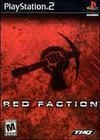 Red Faction ps2 cheats
