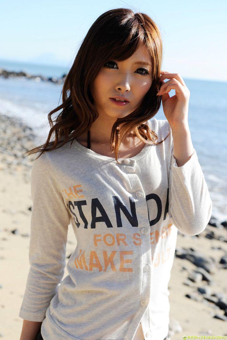 Rina Kato Japan Girls Pic 2 of 35