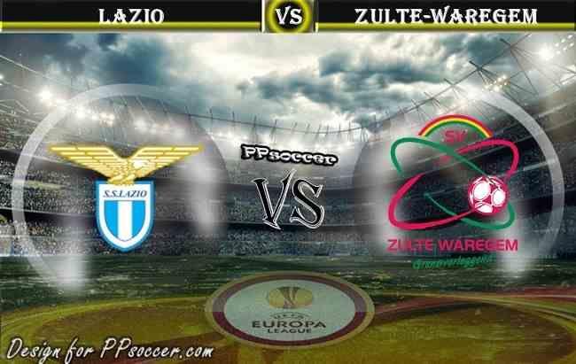 Lazio vs Zulte-Waregem Predictions 28.09.2017