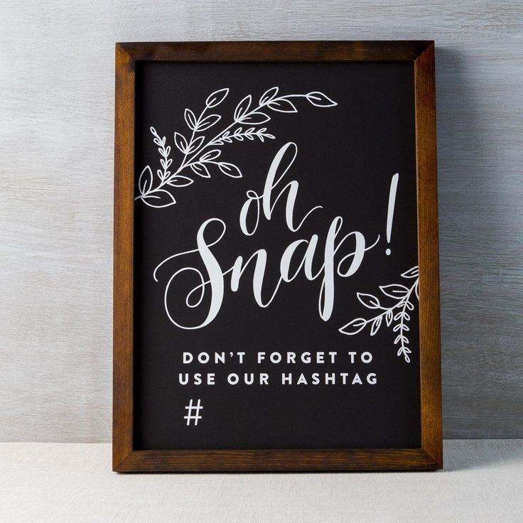 """- Measures 12"""" x 16"""" - Walnut stain - Hand-lettered and hand-made - Imported"""