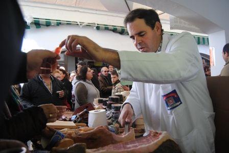 XVII Feria de Muestras El Pedroso