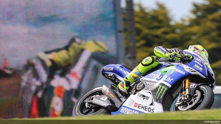 Grand prix d'Australie de MotoGP: Classement MotoGP 2014 mis à jour