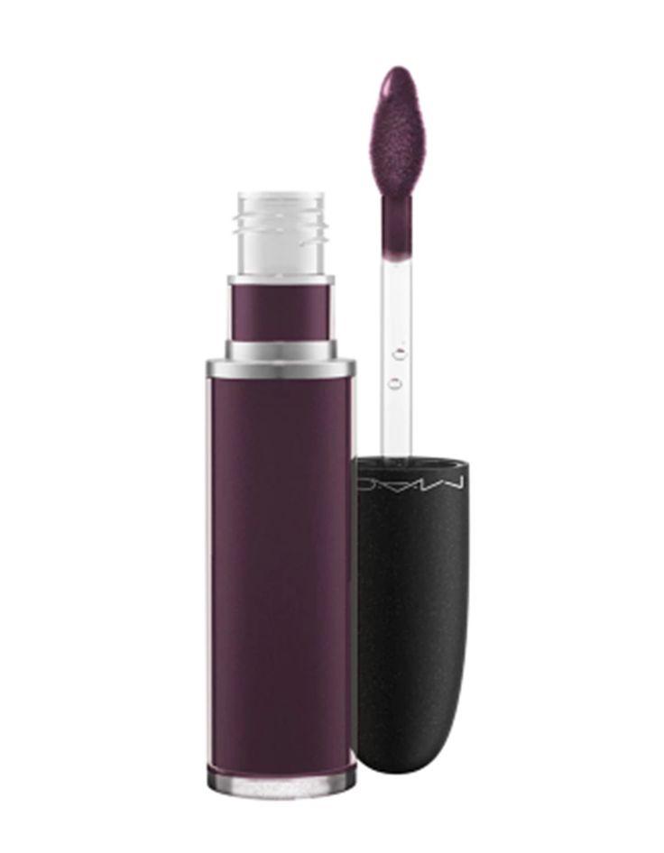 Retro Matte Liquid Lipcolour, MAC, 22,50€ - 18 rouges à lèvres longue tenue pour une couleur qui dure - Elle
