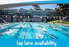 Lane Cove Aquatic Leisure Centre