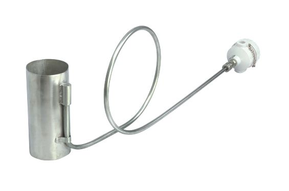 Tube Skin Thermocouple for Petro Chemicals