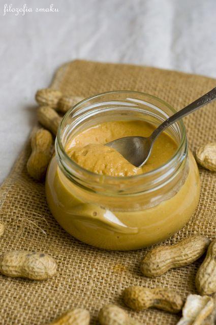 Jak zrobić masło orzechowe