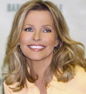 July 12 Happy birthday to Cheryl Ladd                                                                                                                                                      More