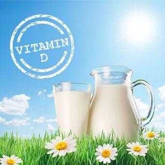 Vitamin D Deficiency Symptoms, Treatment & Causes #vitamins #followback #vitaminC