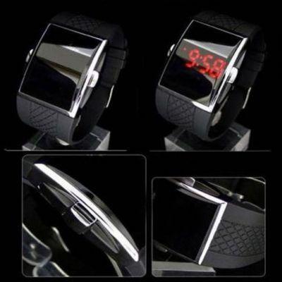 Спортивные светодиодные мужские наручные часы  http://ntsale.ru/catalog/muzhskiechasy/svetodiodniechasy.html