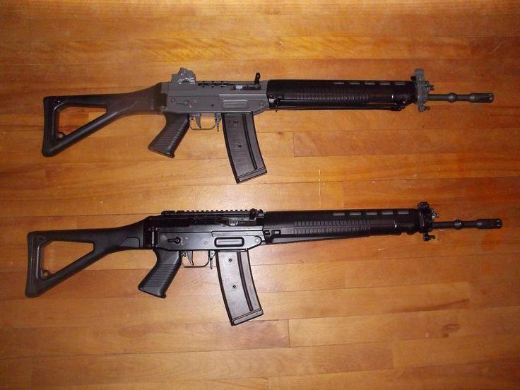 Do any military units use Sig rifles? - AR15.COM