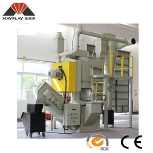 #ChinaIndustrialWetScrubber China Industrial Wet Scrubber, Model: Mwdc80/100 on Made-in-China.com