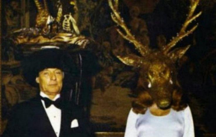 Полный сюр тайной масонской вечеринки 1972 года (21 фото) http://kleinburd.ru/news/polnyj-syur-tajnoj-masonskoj-vecherinki-1972-goda-21-foto/