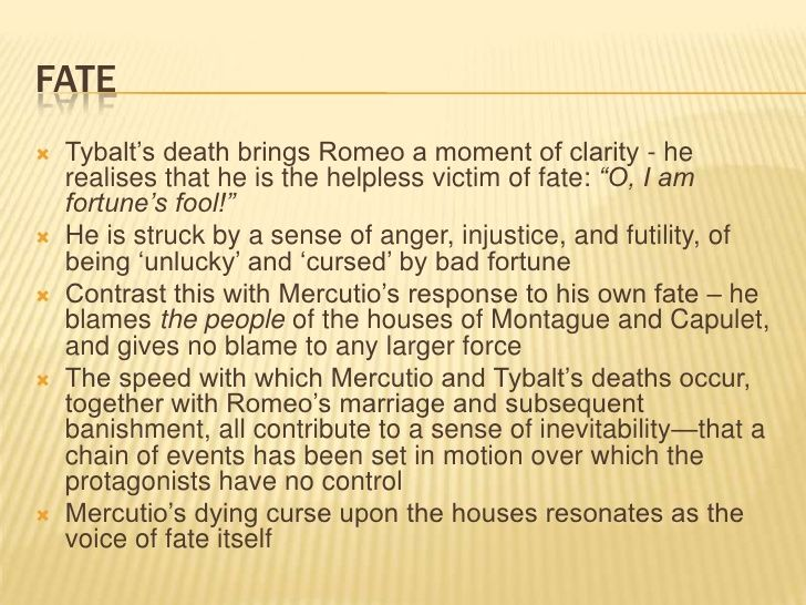 the best romeo and juliet themes ideas english  essay on the role of fate in romeo and juliet the best expert s estimate