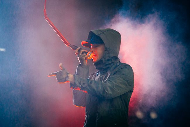 twenty øne piløts photos — April 30, 2016 Bendigo, Australia @ Groovin The...