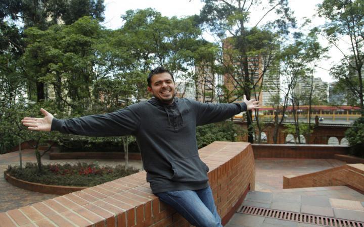 Diego Camargo abre las puertas de su casa http://www.metrocuadrado.com/decoracion/content/diego-camargo