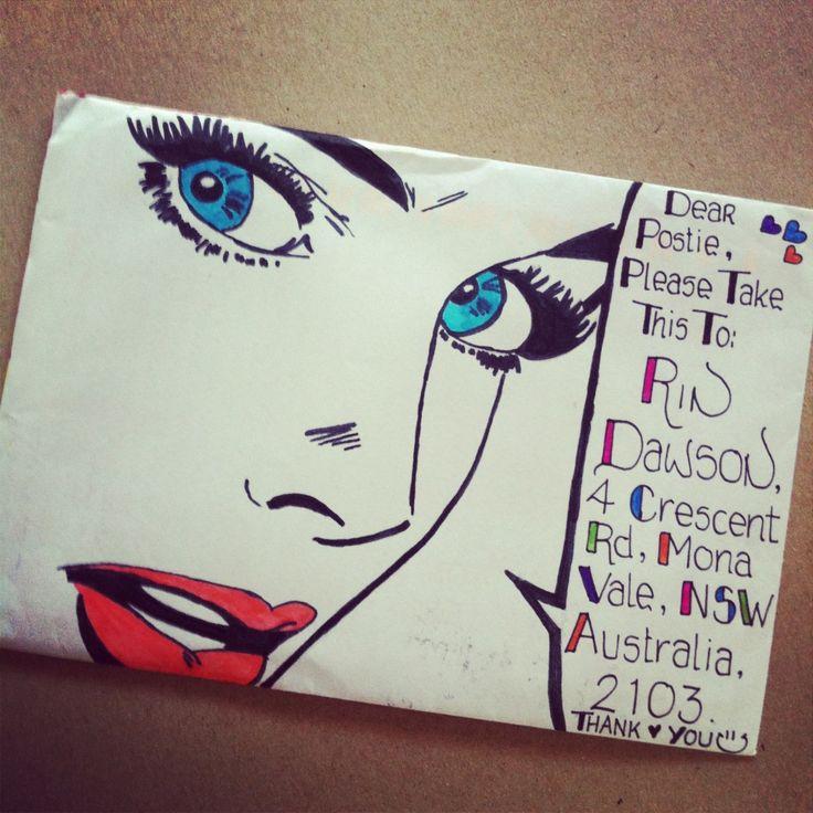 Best 25+ Diy envelope ideas on Pinterest | Cute envelopes ...