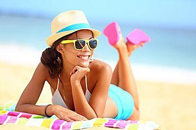 Ecco come bruciare i tuoi grassi in vista dell'estate