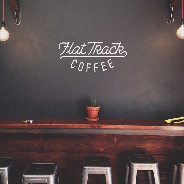 Cafe Branding Inspiration