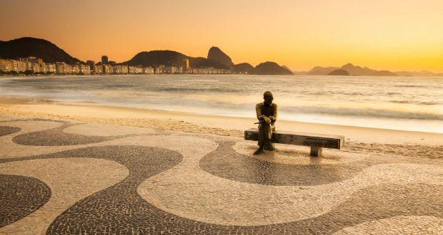 10 coisas que você não pode deixar de fazer em Copacabana - Guia da Semana