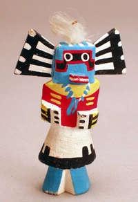 Kachina Doll, c. 1940