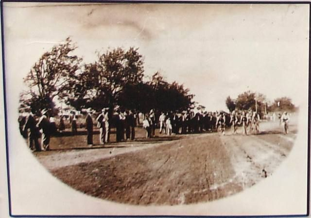 Trka Petrovgrad-Aradac 1936.godine #zrenjanin #nagybecskerek https://flii.by/file/juypmq2pszq/