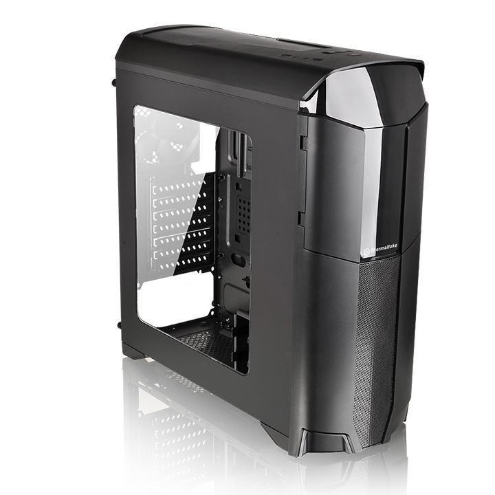 Custom Desktop Computer Intel Core i5 8400 2.80GHz 8Gb RAM 1TB 500Gb SSD