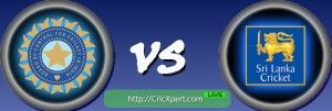 Watch India vs Sri Lanka Live streaming and live scorecard. The 2nd warm up match of the day and the first of both teams played in Mirpur where India after winning the toss elected to bat first. Catch exclusive and instant updates of the match on CricXpert.   http://cricxpert.com/t20-world-cup/india-vs-sri-lanka-warm-match-live-stream-prediction-t20-world-cup/