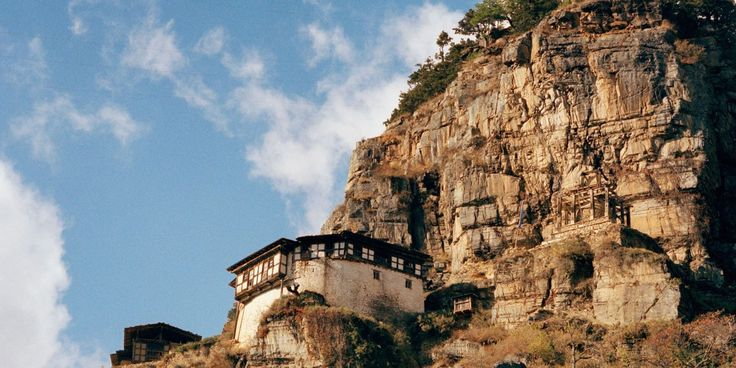 Why Everyone Is Traveling to Bhutan - TownandCountrymag.com