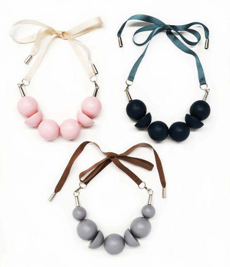 anu samarüütel galaxy necklaces - www.anuworld.co.uk