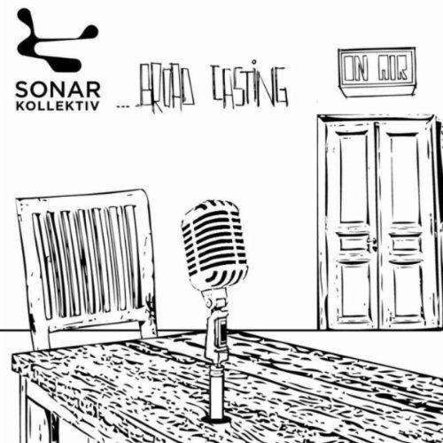 Sonar Kollektiv …Broad Casting, de Varios Artistas