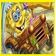 Spongebob Traktör