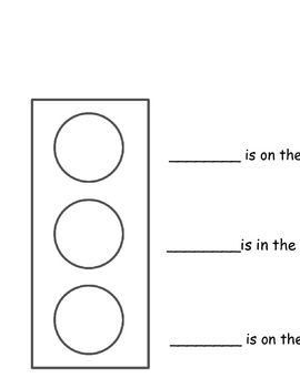 17 best images about positional words opposites kindergarten on pinterest opposite words. Black Bedroom Furniture Sets. Home Design Ideas