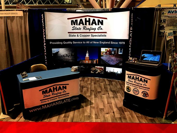 25 Best Ideas About Trade Show Displays On Pinterest