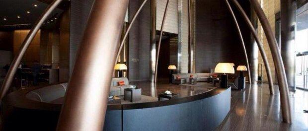 Armani Hotel Dubai Marks Fifth Anniversary of Trend-Defining Success