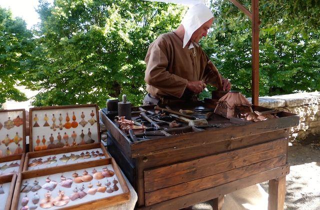 Corciano Festival in Umbria