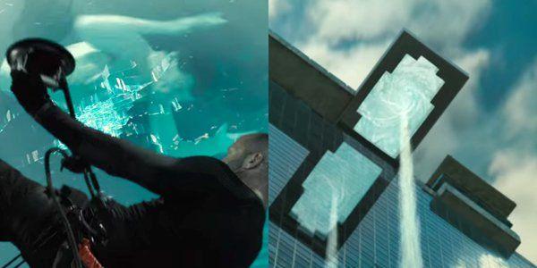 Jason Statham fa piazza pulita nel trailer di Mechanic: Resurrection!