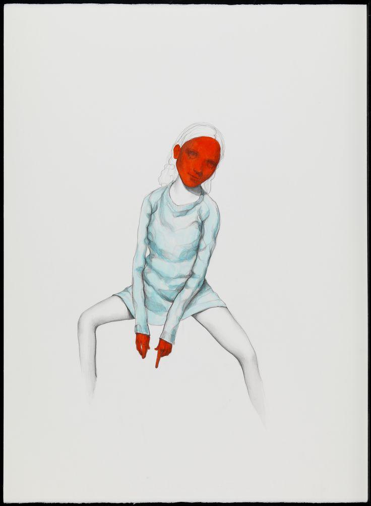 #ARTIST Margherita Manzelli