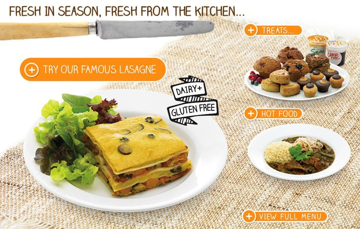 Welcome to Iku Wholefood. We're passionate about food that's natural, wholesome, authentic, freshly prepared and tasty.