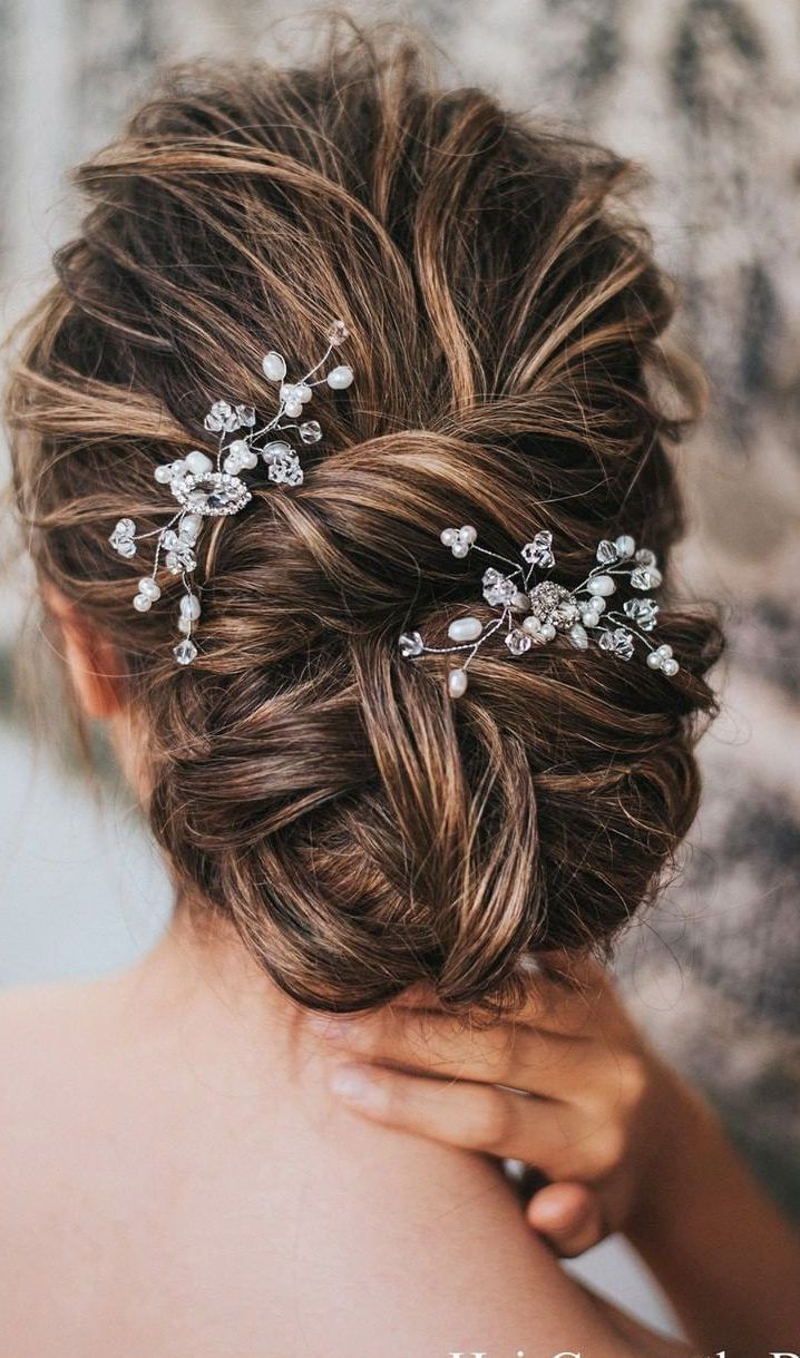 42 perfect hairstyles weddings ideas for guests | wedding