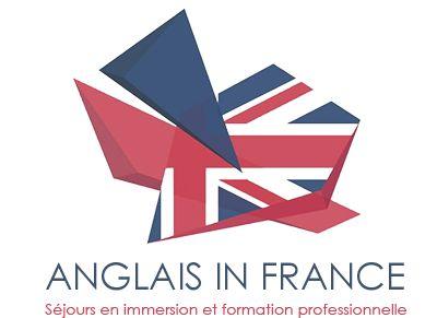 Séjour linguistique anglais en immersion en France et formation professionnelle - ANGLAIS IN FRANCE