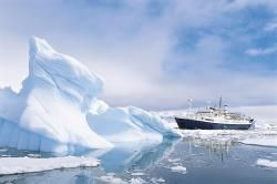 Antarctica - Uncommon Cruises- Nat Geo  - Explore the World with Travel Nerd Nici, one Country at a Time. http://travelnerdnici.com