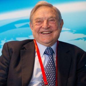 George Soros net worth #georgesoros #23billion #thewealthreport http://www.bornrich.com/george-sorros.html