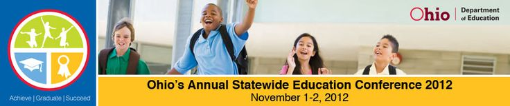 School Improvement Strategies That Promote Growth and Achievement « Ohio's Annual Statewide Education Conference 2012