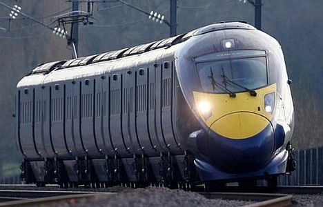 Hitachi picked by Abellio to supply ScotRail trains