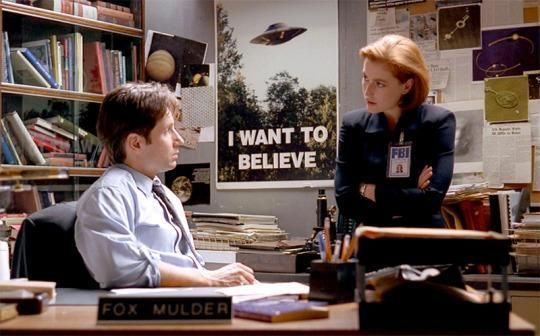 One of the best episodes of 'The X-Files' ever, 'Bad Blood,' was written by 'Breaking Bad' creator Vince Gilligan, who looks back on his hilarious vampire tale with Yahoo TV.
