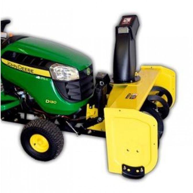 85 Best John Deere Lawn Mower Attachments Images On